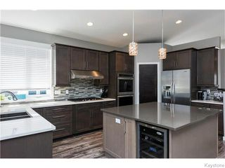 Photo 4: 98 River Ridge Drive in Winnipeg: West Kildonan / Garden City Residential for sale (North West Winnipeg)  : MLS®# 1604271