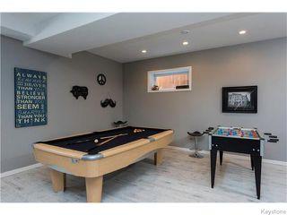 Photo 38: 98 River Ridge Drive in Winnipeg: West Kildonan / Garden City Residential for sale (North West Winnipeg)  : MLS®# 1604271