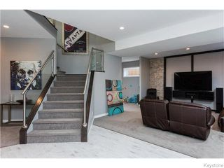 Photo 40: 98 River Ridge Drive in Winnipeg: West Kildonan / Garden City Residential for sale (North West Winnipeg)  : MLS®# 1604271