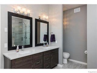 Photo 12: 98 River Ridge Drive in Winnipeg: West Kildonan / Garden City Residential for sale (North West Winnipeg)  : MLS®# 1604271