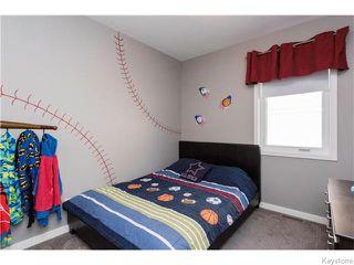 Photo 37: 98 River Ridge Drive in Winnipeg: West Kildonan / Garden City Residential for sale (North West Winnipeg)  : MLS®# 1604271