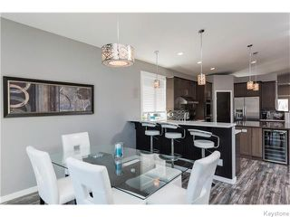 Photo 5: 98 River Ridge Drive in Winnipeg: West Kildonan / Garden City Residential for sale (North West Winnipeg)  : MLS®# 1604271