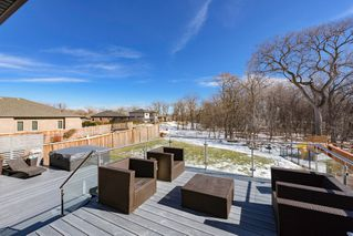 Photo 21: 98 River Ridge Drive in Winnipeg: West Kildonan / Garden City Residential for sale (North West Winnipeg)  : MLS®# 1604271