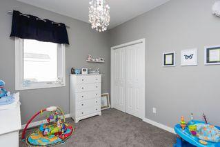 Photo 18: 98 River Ridge Drive in Winnipeg: West Kildonan / Garden City Residential for sale (North West Winnipeg)  : MLS®# 1604271