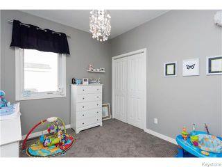 Photo 13: 98 River Ridge Drive in Winnipeg: West Kildonan / Garden City Residential for sale (North West Winnipeg)  : MLS®# 1604271