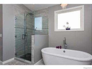Photo 11: 98 River Ridge Drive in Winnipeg: West Kildonan / Garden City Residential for sale (North West Winnipeg)  : MLS®# 1604271