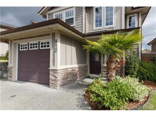 Photo 1: 812 Gannet Court in VICTORIA: La Bear Mountain Single Family Detached for sale (Langford)  : MLS®# 361348