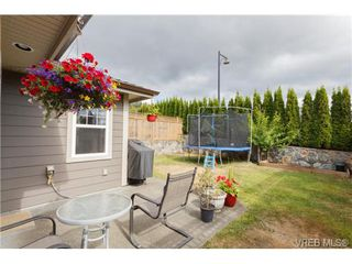 Photo 12: 812 Gannet Court in VICTORIA: La Bear Mountain Single Family Detached for sale (Langford)  : MLS®# 361348