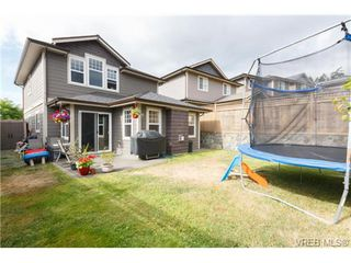 Photo 11: 812 Gannet Court in VICTORIA: La Bear Mountain Single Family Detached for sale (Langford)  : MLS®# 361348