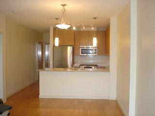 Photo 6: 1501 400 CAPILANO Road in Port Moody: Port Moody Centre Condo for sale : MLS®# R2043621