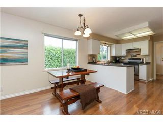Photo 8: 4445 Pimlott Pl in VICTORIA: SW Royal Oak Single Family Detached for sale (Saanich West)  : MLS®# 724407