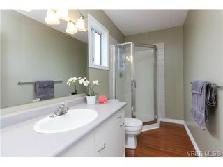 Photo 13: 4445 Pimlott Pl in VICTORIA: SW Royal Oak Single Family Detached for sale (Saanich West)  : MLS®# 724407