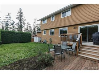 Photo 19: 4445 Pimlott Pl in VICTORIA: SW Royal Oak Single Family Detached for sale (Saanich West)  : MLS®# 724407