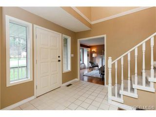 Photo 2: 4445 Pimlott Pl in VICTORIA: SW Royal Oak Single Family Detached for sale (Saanich West)  : MLS®# 724407