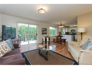 Photo 10: 4445 Pimlott Pl in VICTORIA: SW Royal Oak Single Family Detached for sale (Saanich West)  : MLS®# 724407