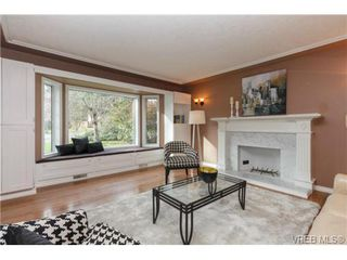 Photo 3: 4445 Pimlott Pl in VICTORIA: SW Royal Oak Single Family Detached for sale (Saanich West)  : MLS®# 724407