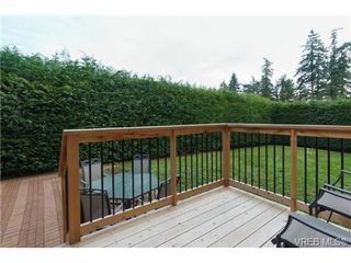 Photo 20: 4445 Pimlott Pl in VICTORIA: SW Royal Oak Single Family Detached for sale (Saanich West)  : MLS®# 724407