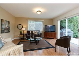 Photo 9: 4445 Pimlott Pl in VICTORIA: SW Royal Oak Single Family Detached for sale (Saanich West)  : MLS®# 724407