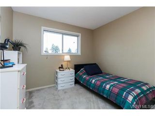 Photo 14: 4445 Pimlott Pl in VICTORIA: SW Royal Oak Single Family Detached for sale (Saanich West)  : MLS®# 724407