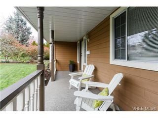 Photo 18: 4445 Pimlott Pl in VICTORIA: SW Royal Oak Single Family Detached for sale (Saanich West)  : MLS®# 724407