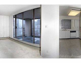 "Photo 3: 1010 BURNABY Street in Vancouver: West End VW Condo for sale in ""ELLINGTON"" (Vancouver West)  : MLS®# V619492"