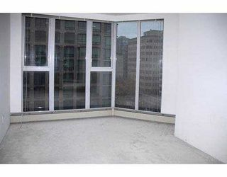"Photo 8: 1010 BURNABY Street in Vancouver: West End VW Condo for sale in ""ELLINGTON"" (Vancouver West)  : MLS®# V619492"