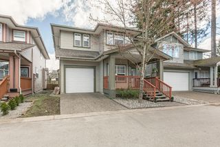 "Photo 4: 123 21868 LOUGHEED Highway in Maple Ridge: West Central House for sale in ""Eagle Crest Place"" : MLS®# R2051451"