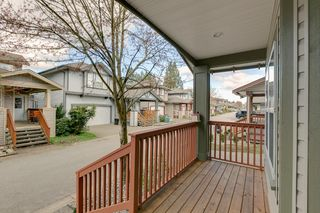 "Photo 6: 123 21868 LOUGHEED Highway in Maple Ridge: West Central House for sale in ""Eagle Crest Place"" : MLS®# R2051451"