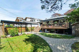 Photo 13: 3529 KALYK Avenue in Burnaby: Burnaby Hospital House for sale (Burnaby South)  : MLS®# R2059196