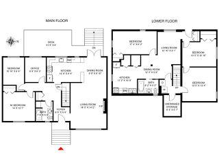 Photo 16: 3529 KALYK Avenue in Burnaby: Burnaby Hospital House for sale (Burnaby South)  : MLS®# R2059196