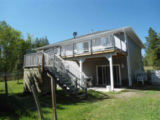 Photo 2: 12935 WOODLAND Road in Prince George: Beaverley House for sale (PG Rural West (Zone 77))  : MLS®# R2064820
