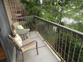 "Photo 9: 203 3264 OAK Street in Vancouver: Cambie Condo for sale in ""THE OAKS"" (Vancouver West)  : MLS®# R2072297"