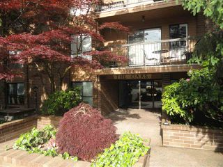 "Photo 1: 203 3264 OAK Street in Vancouver: Cambie Condo for sale in ""THE OAKS"" (Vancouver West)  : MLS®# R2072297"