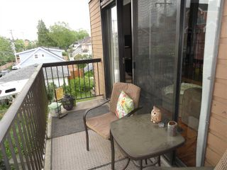"Photo 10: 203 3264 OAK Street in Vancouver: Cambie Condo for sale in ""THE OAKS"" (Vancouver West)  : MLS®# R2072297"
