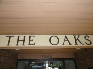 "Photo 2: 203 3264 OAK Street in Vancouver: Cambie Condo for sale in ""THE OAKS"" (Vancouver West)  : MLS®# R2072297"
