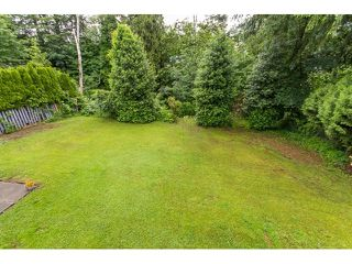 Photo 19: 7568 LEE Street in Mission: Mission BC House for sale : MLS®# R2076118