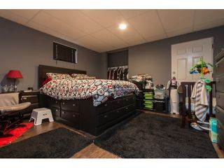Photo 16: 7568 LEE Street in Mission: Mission BC House for sale : MLS®# R2076118