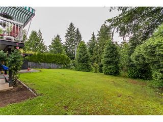 Photo 18: 7568 LEE Street in Mission: Mission BC House for sale : MLS®# R2076118