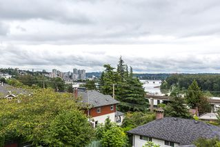 "Photo 17: 607 EIGHTEENTH Street in New Westminster: West End NW House for sale in ""WEST END"" : MLS®# R2089542"