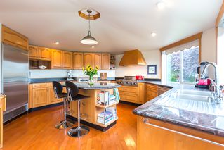 "Photo 7: 607 EIGHTEENTH Street in New Westminster: West End NW House for sale in ""WEST END"" : MLS®# R2089542"