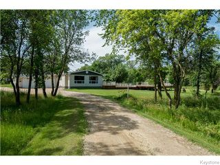 Photo 20: 25094 Dugald Road (15 Hwy) Highway: Dugald Residential for sale (R04)  : MLS®# 1619205
