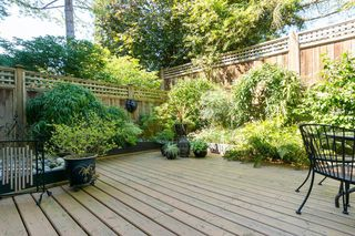 "Photo 28: 103 330 CEDAR Street in New Westminster: Sapperton Condo for sale in ""Crestwood Cedars"" : MLS®# R2101856"