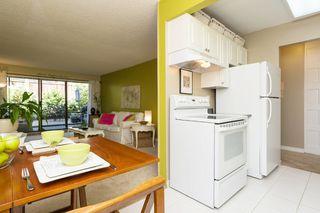 "Photo 16: 103 330 CEDAR Street in New Westminster: Sapperton Condo for sale in ""Crestwood Cedars"" : MLS®# R2101856"