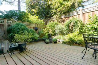 "Photo 20: 103 330 CEDAR Street in New Westminster: Sapperton Condo for sale in ""Crestwood Cedars"" : MLS®# R2101856"