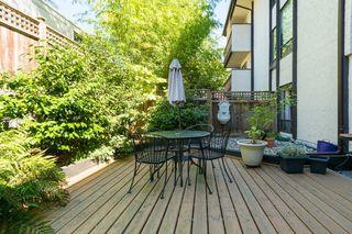 "Photo 25: 103 330 CEDAR Street in New Westminster: Sapperton Condo for sale in ""Crestwood Cedars"" : MLS®# R2101856"