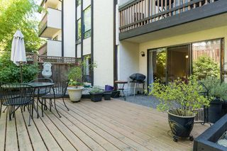 "Photo 26: 103 330 CEDAR Street in New Westminster: Sapperton Condo for sale in ""Crestwood Cedars"" : MLS®# R2101856"