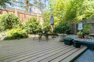 "Photo 19: 103 330 CEDAR Street in New Westminster: Sapperton Condo for sale in ""Crestwood Cedars"" : MLS®# R2101856"