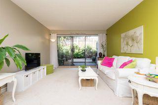 "Photo 2: 103 330 CEDAR Street in New Westminster: Sapperton Condo for sale in ""Crestwood Cedars"" : MLS®# R2101856"