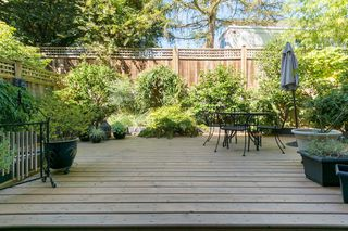 "Photo 23: 103 330 CEDAR Street in New Westminster: Sapperton Condo for sale in ""Crestwood Cedars"" : MLS®# R2101856"