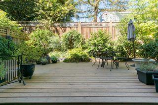 "Photo 23: 103 330 CEDAR Street in New Westminster: Sapperton Condo for sale in ""Crestwood Cedars"" : MLS®# R2101856"